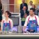 Lo Chef siculianese Vincenzo Santalucia con la sorella Antonella alla Prova del Cuoco - VIDEO